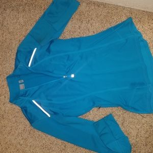 Athleta running jacket